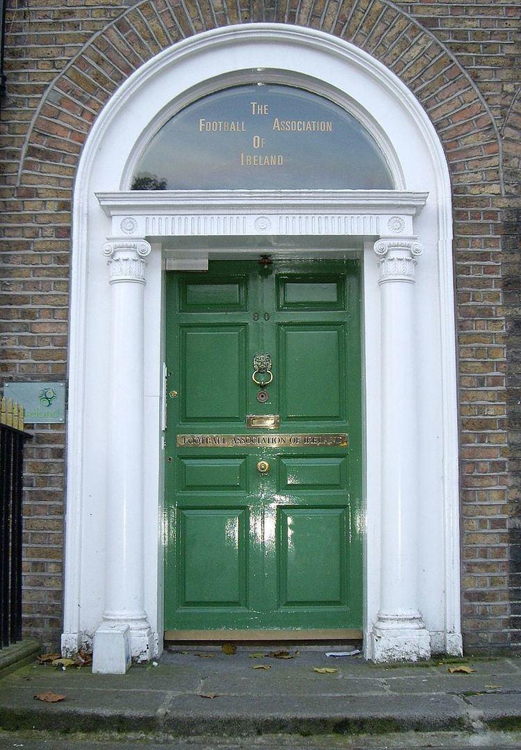Football Association of Ireland