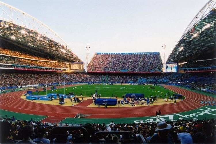 Football at the 2000 Summer Olympics