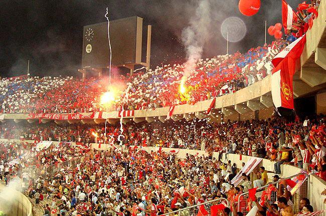 Football in Libya