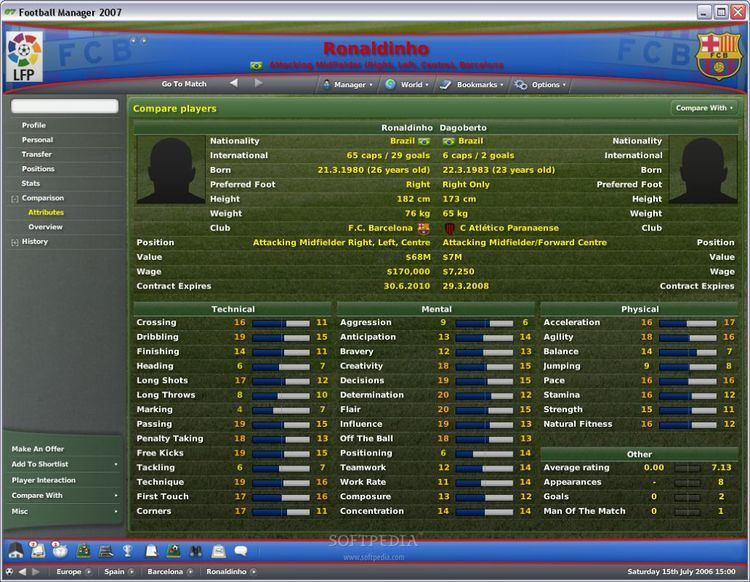 free download football manager 2007 full version for pc