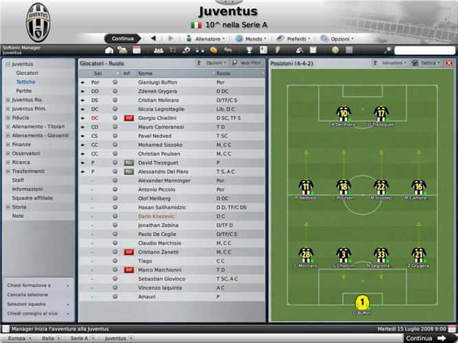 football manager 2009 download full game