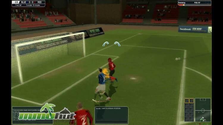 Football Superstars Football Superstars Gameplay First Look HD YouTube