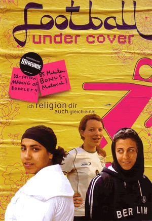 Football Under Cover Kino Aussig Football under cover Collegium Bohemicum