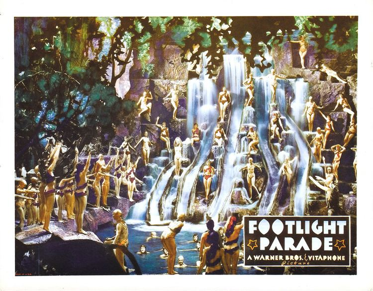 Footlight Parade Footlight Parade 1933