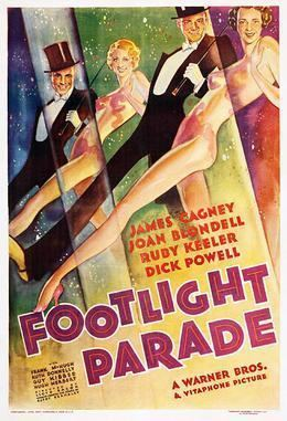 Footlight Parade Footlight Parade Wikipedia
