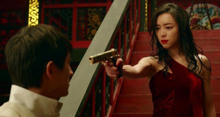 For a Few Bullets For A Few Bullets Movie Review Tiffanyyongcom