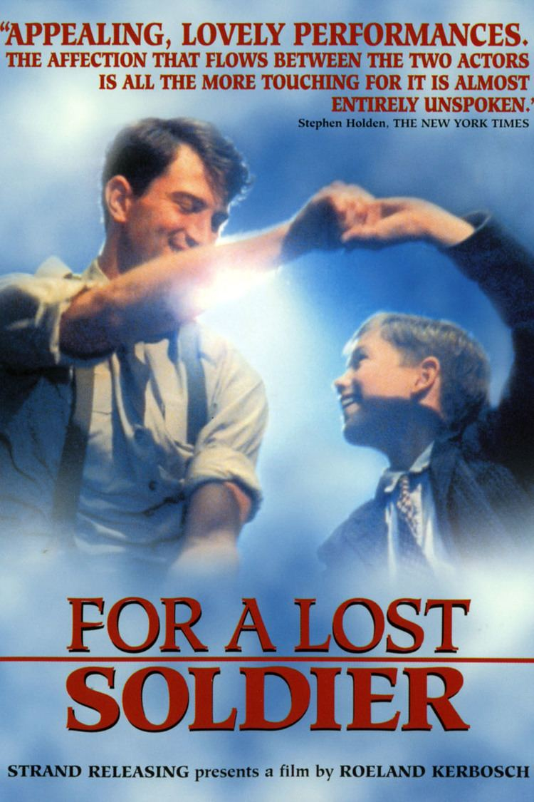 For a Lost Soldier wwwgstaticcomtvthumbdvdboxart58196p58196d