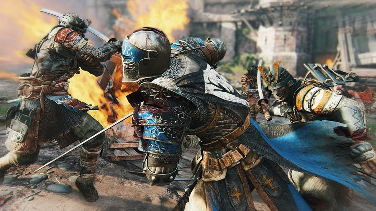 For Honor Ubisoft For Honor