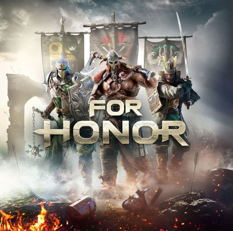 For Honor static9cdnubisoftcomresourceenUSgameforhon