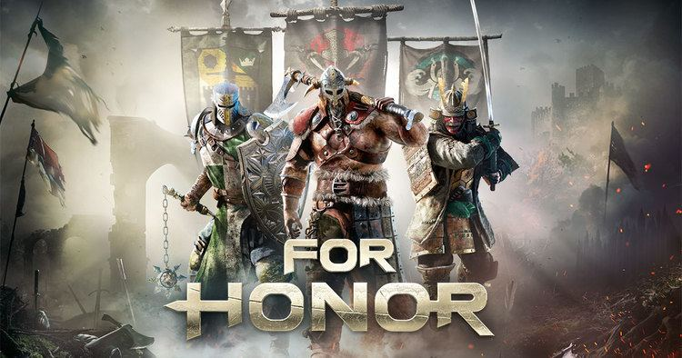 For Honor For Honor Available now on PS4 Xbox One PC Ubisoft US