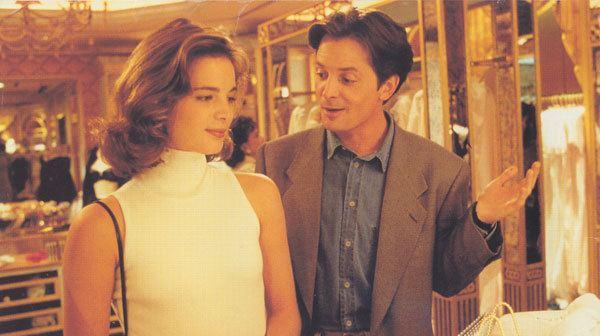 For Love or Money (1993 film) For Love or Money 1993