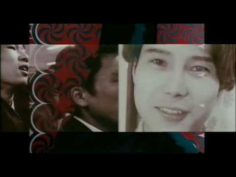 For My Crushed Right Eye Toshio Matsumoto For My Crushed Right Eye 1969 YouTube