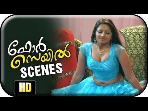 For Sale (2013 film) For Sale Malayalam Full Movie Scenes Mukesh Shoots Ad Film