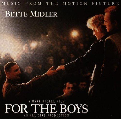 For the Boys (soundtrack) httpsimagesnasslimagesamazoncomimagesI5
