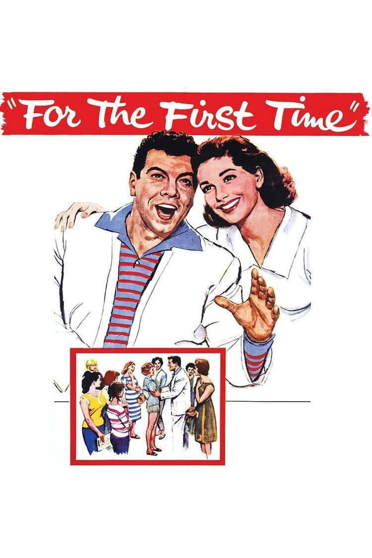 For the First Time (1959 film) wwwgstaticcomtvthumbmovieposters4670p4670p