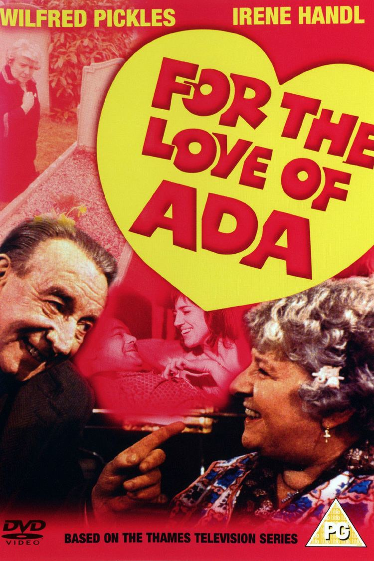 For The Love Of Ada Film Alchetron The Free Social Encyclopedia