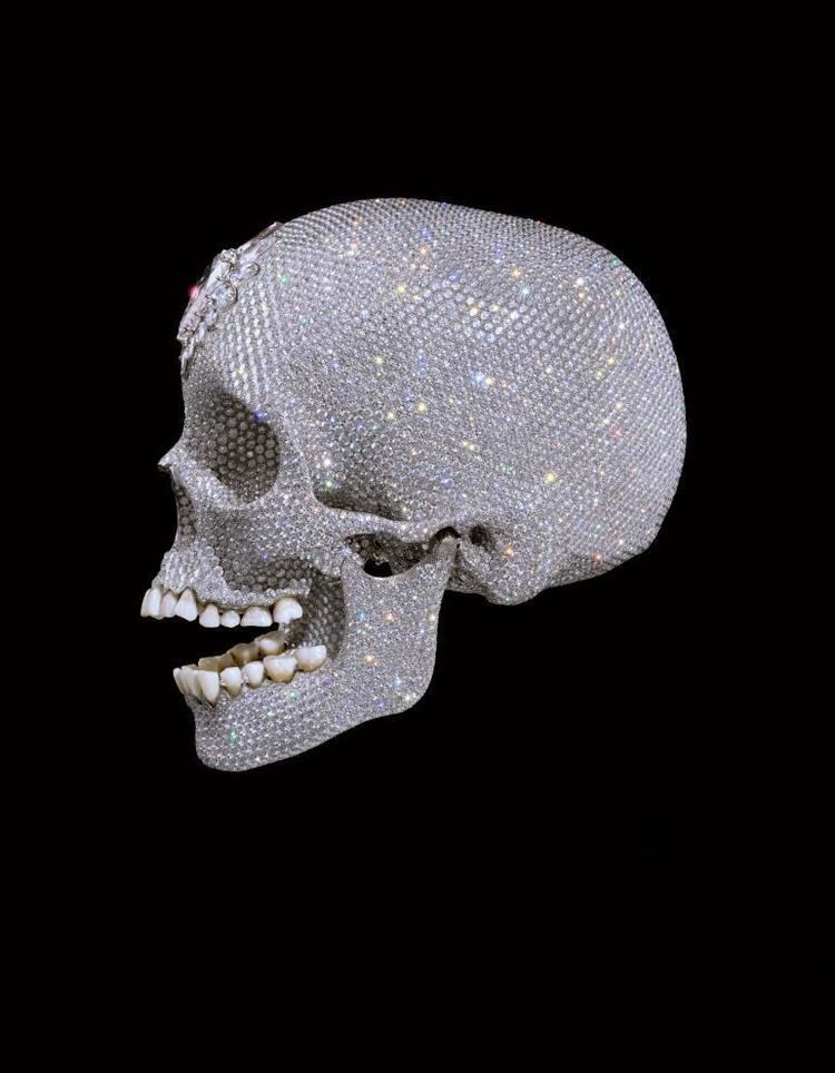For the Love of God For the Love of God Damien Hirst