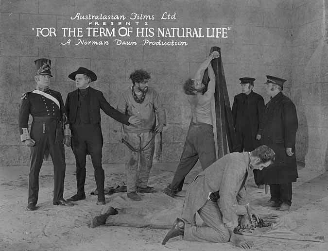 For the Term of His Natural Life (1927 film) For the term of his natural life 1927 asset 2 TLF R1551 v400