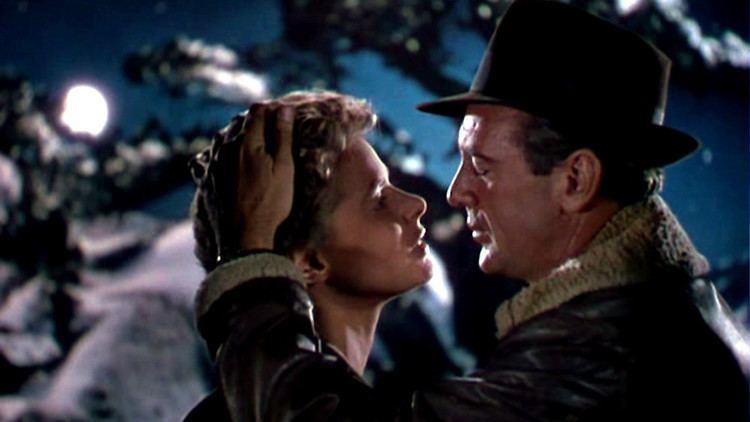 For Whom the Bell Tolls (film) Ingrid Thursdays For Whom the Bell Tolls 1943 Play it Again Dan