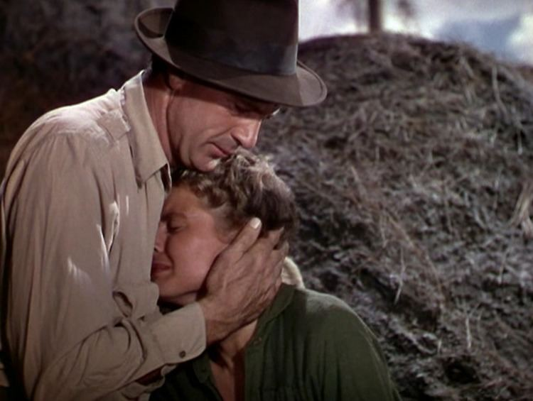 For Whom the Bell Tolls (film) For Whom the Bell Tolls Lasso The Movies