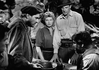 For Whom the Bell Tolls (film) For Whom the Bell Tolls 1943UCLA School of TFT