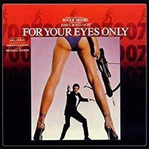 For Your Eyes Only (soundtrack) httpsimagesnasslimagesamazoncomimagesI5