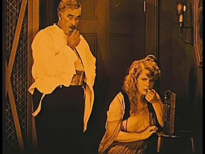 Forbidden Fruit (1921 film) Forbidden Fruit 1921 A Silent Film Review Movies Silently