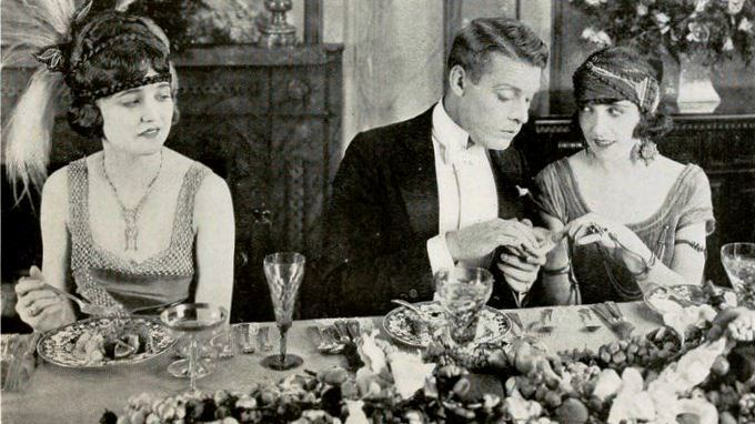 Forbidden Fruit (1921 film) Forbidden Fruit 1921 Film Review Films by the Year