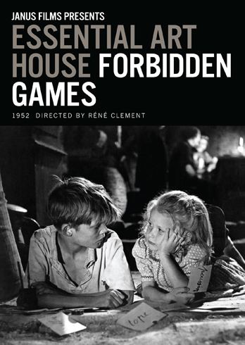 Forbidden Games Forbidden Games 1952 The Criterion Collection