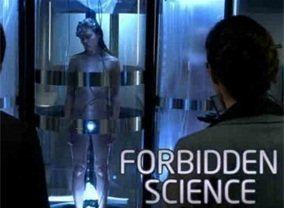 Forbidden Science Forbidden Science Next Episode