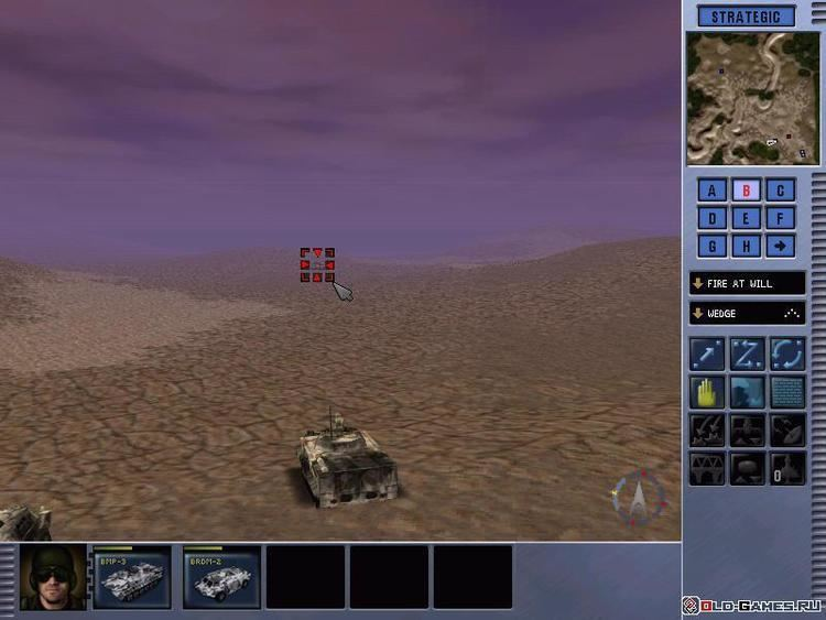 Force 21 (video game) Force 21 Windows Games Downloads The Iso Zone
