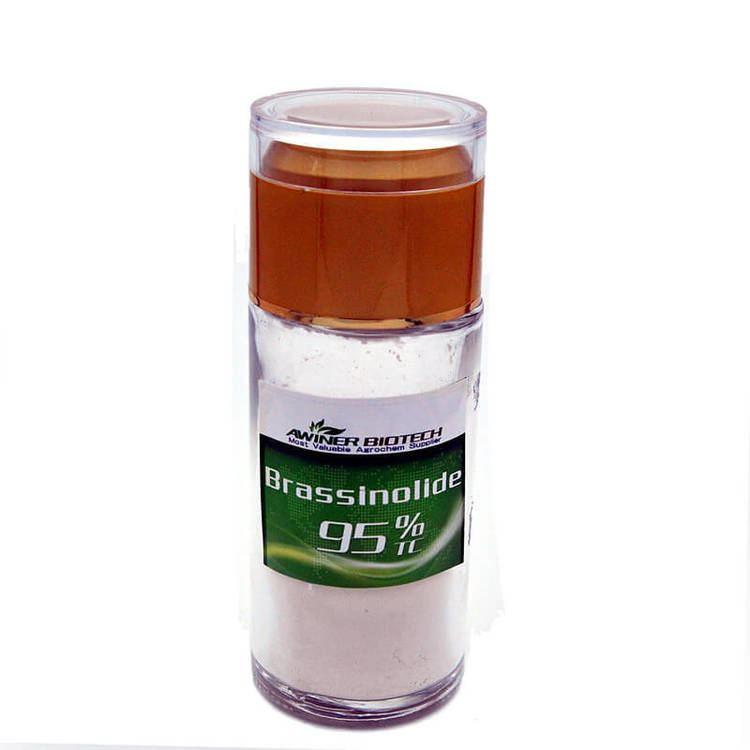 Forchlorfenuron CPPU Forchlorfenuron awinerbiotech