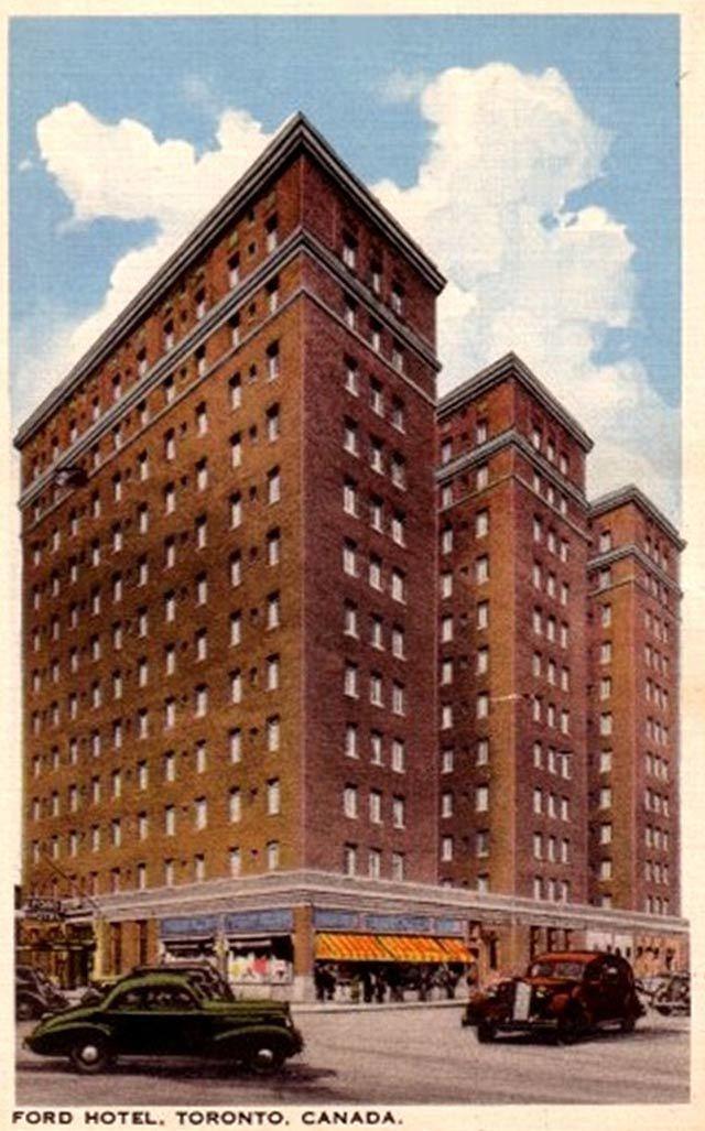 Ford Hotel torontoistcomwpcontentuploads20111220111210
