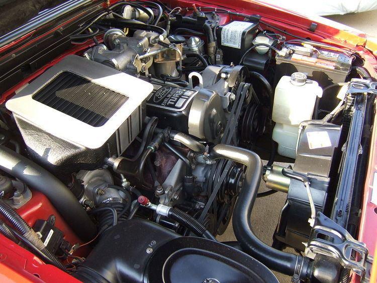 Ranger SVO Merkur Thunderbird Turbo 2.3 CAM CAMSHAFT