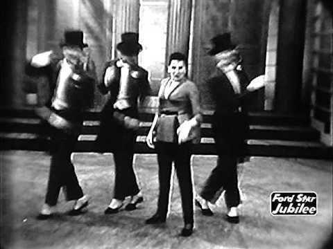 Ford Star Jubilee Judy Garland Swanee Ford Star Jubilee YouTube