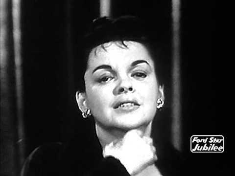 Ford Star Jubilee Judy Garland Judy At The Palace medley Ford Star Jubilee YouTube