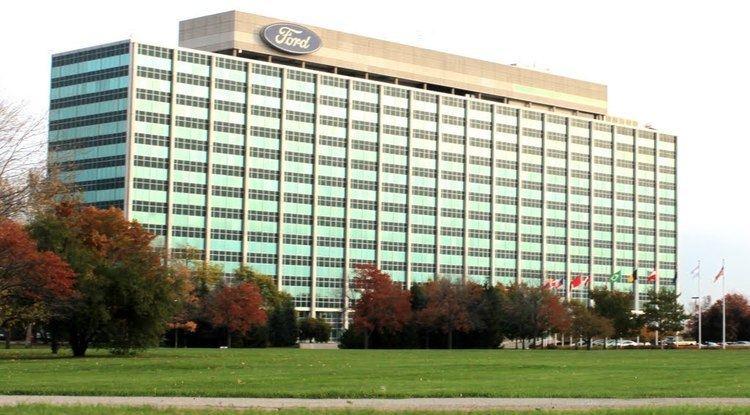 Ford World Headquarters Alchetron The Free Social Encyclopedia