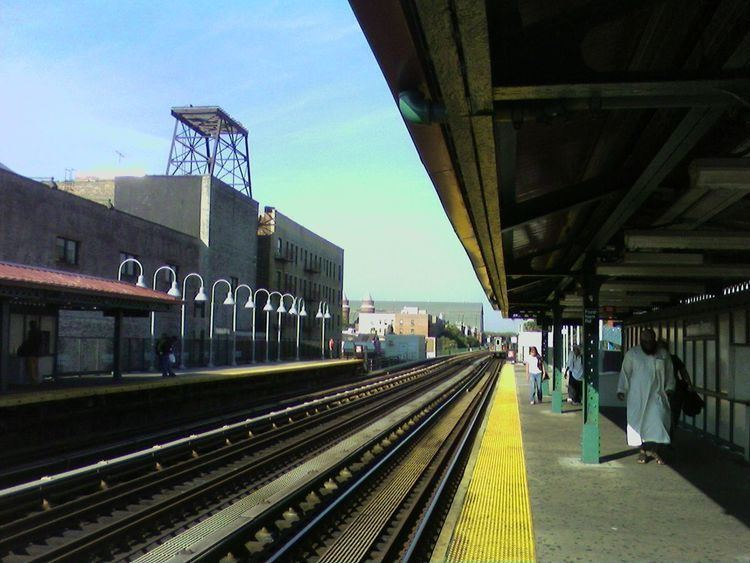 Fordham Road (IRT Jerome Avenue Line)