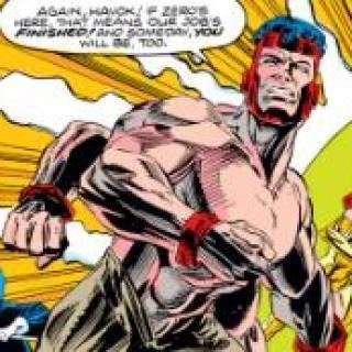 Forearm (comics) static2comicvinecomuploadssquaresmall05586