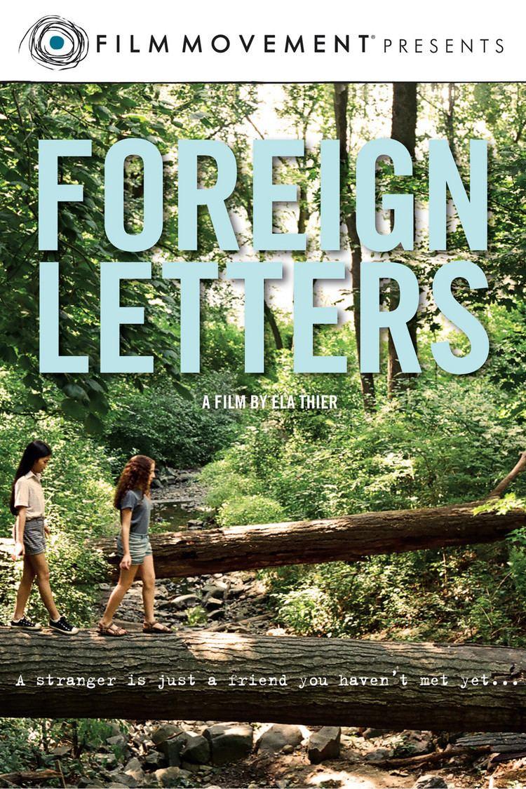 Foreign Letters wwwgstaticcomtvthumbdvdboxart8795700p879570