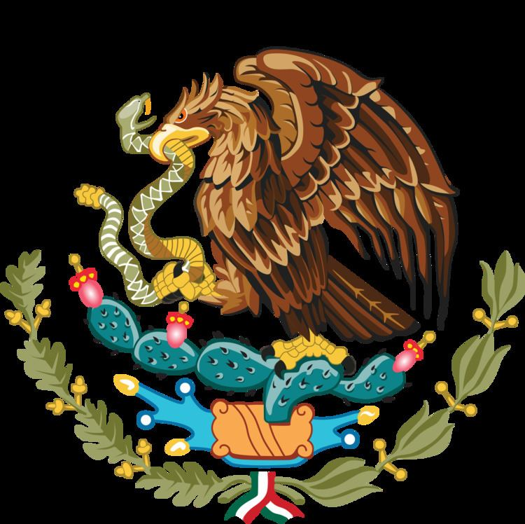 Foreign relations of Mexico