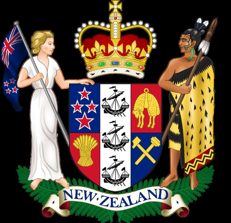 Foreign relations of New Zealand