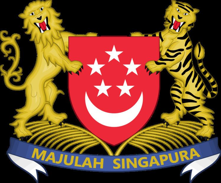 Foreign relations of Singapore