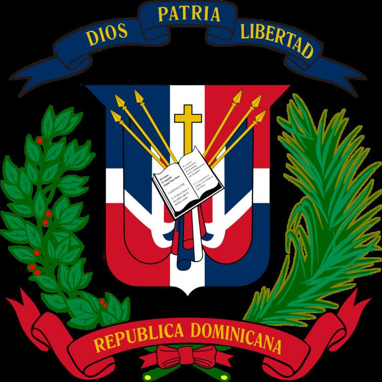 Foreign relations of the Dominican Republic