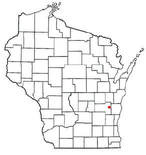 Forest, Fond du Lac County, Wisconsin