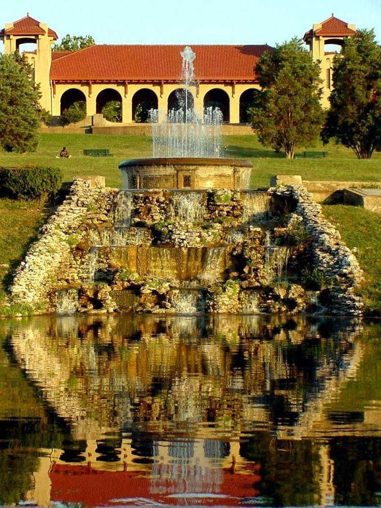 Forest Park (St. Louis)