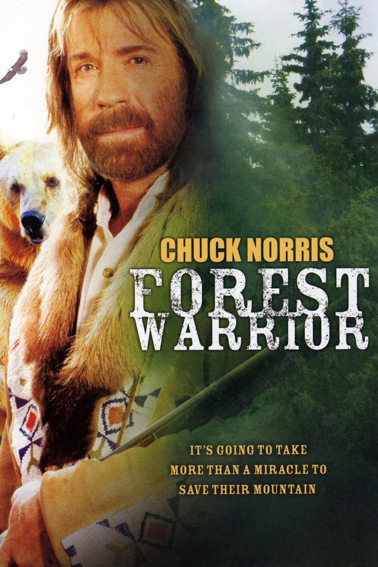Forest Warrior wwwgstaticcomtvthumbdvdboxart18693p18693d