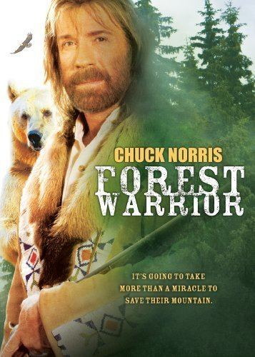 Forest Warrior Amazoncom Forest Warrior Roscoe Lee Browne Max Gail Terry Kiser