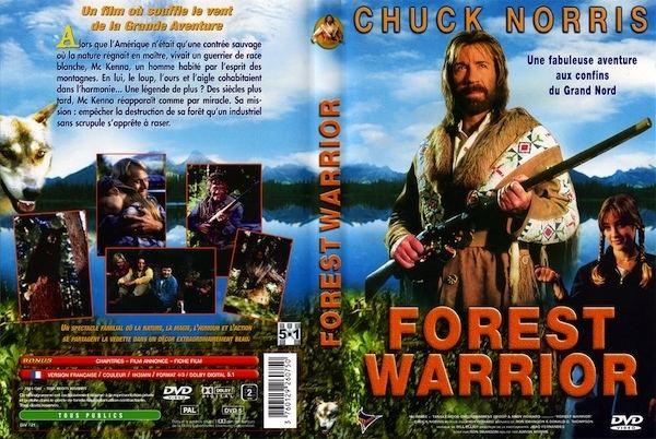 Forest Warrior Nanarland Forest Warrior la chronique de Nanarland