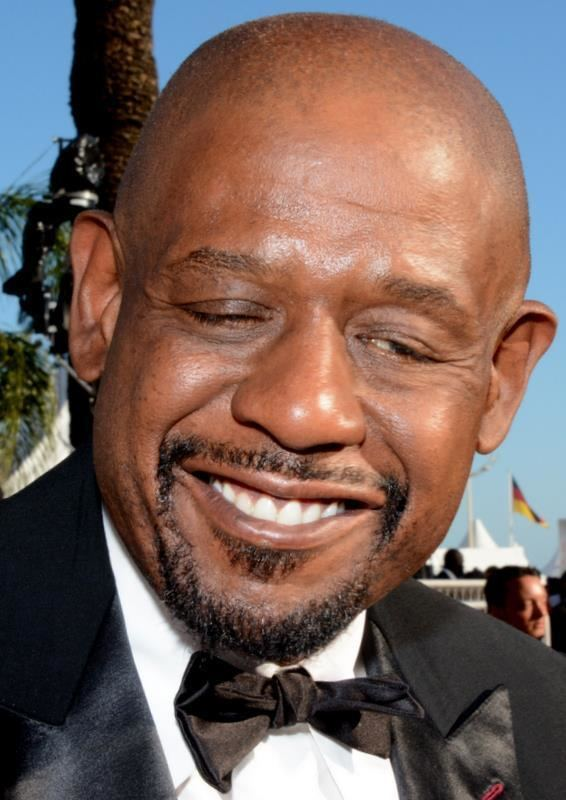 Forest Whitaker Forest Whitaker Wikipedia the free encyclopedia